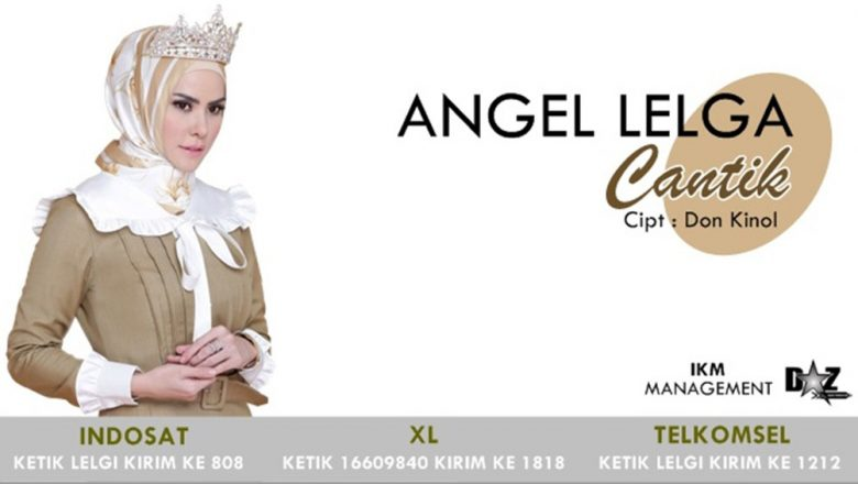 Angel Lelga – Cantik